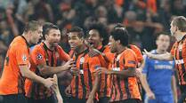 Shakhtar's Donetsk camp destroyed in fresh shelling