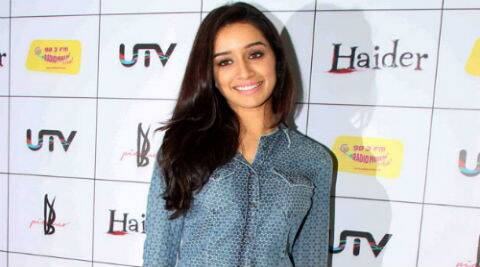 Shraddha Kapoor: The audience wants to see you in different roles.