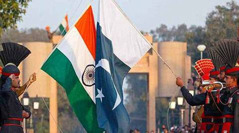 New Delhi gave its assent to a parallel set of meetings between the Hurriyat and Pakistan.