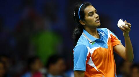 The shuttler will look to make the most of Saina's absence (Source: IE File Photo)