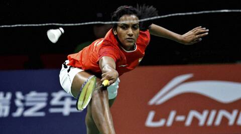A typical Sindhu comeback becomes imminent when she starts raising roaring decibels after picking points. (Source: AP)