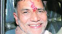 Police delaying action against Kripashankar Singh:Petitioner