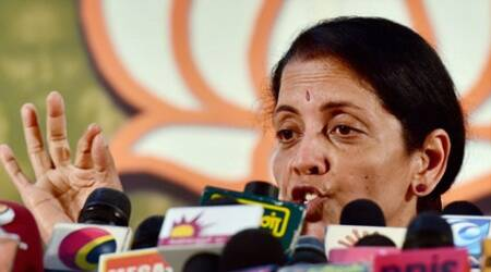 Nirmala Sitharaman: States' view on FDI in e-commerce is crucial