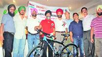 To honour freedom fighter, city group to hold cyclerally