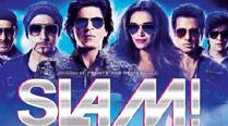 Shah Rukh Khan is super excited about his SLAM tour in London