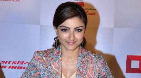 "Soha ALi Khan says the key to a healthy relationship is to ""work around the dissatisfactions""."