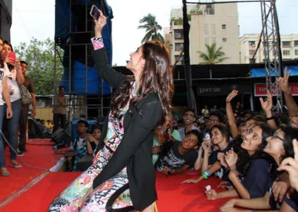 Sonam Kapoor says 'Ít's time to get Khoobsurat'