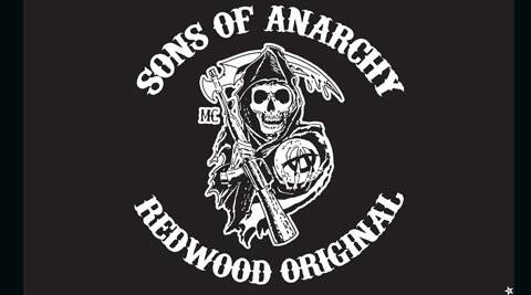 Biker drama 'Sons of Anarchy' will bid goodbye to the small screen on December 2 this year.