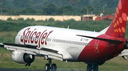spicejet, spicejet airways, spicejet profit, spicejet business, spicejet india, spicejet news