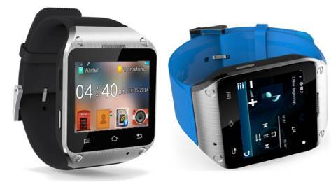 Spice Smart Pulse M 9010 review: Innovative 'watch phone' but impractical