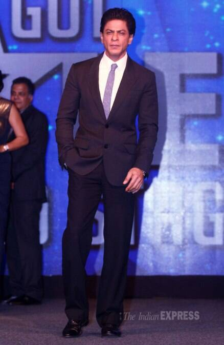 Shah Rukh Khan set to host live talent show