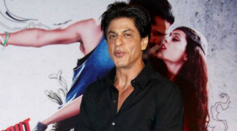 Shah Rukh Khan on 'Happy New Year': The film is about dance, music, glamour.
