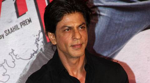Politicians criticised the woman police officer alongside the Shah Rukh Khan at an event in Kolkata.
