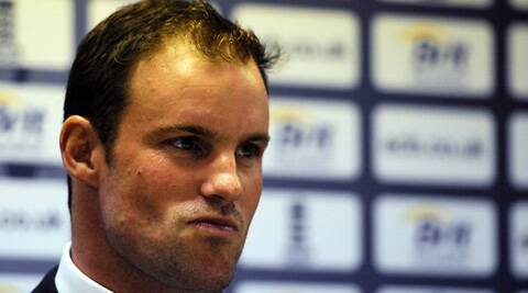 Strauss was highly appreciative of Alastair Cook and his captaincyin the Test series but the ODI series was just the opposite. (Source: AP File)