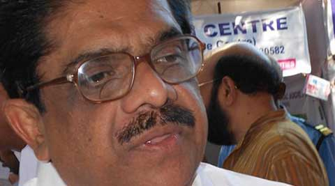 The bar controversy has been seized as an opportunity to corner Sudheeran. (Source: PTI photo)