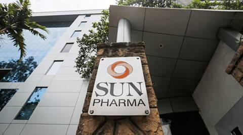 Sun Pharma's April-June net profit was 13.91 billion rupees (7.73 million), compared with a net loss of 12.76 billion rupees a year earlier. (Reuters)