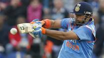 I wanted to bring in fresh energy in the team: Raina