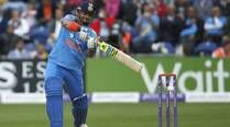 Stats: Raina joins elite club