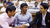 Sushil Kumar opts out of AsianGames