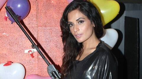 "Actress Richa Chadda is surprised by news that she may be part of casting director Mukesh Chabbra's directorial debut 'Kaacha Love, Pakke Dost', and says she has ""never heard about this movie""."