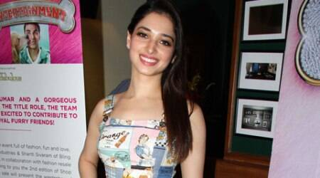 Tamannaah Bhatia, Devi(L), Devi(L) film, DeviL, Prabhudeva, Sonu Sood, DeviL cast, Tamannaah Bhatia FILM, Tamannaah Bhatia NEWS, Tamannaah Bhatia upcoming film, entertainment news