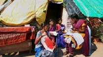 Telangana survey: Numbers on ground very high, enumerators struggle