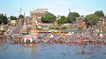 First non-Brahmin women priests take charge at 900-yr-old temple inPandharpur