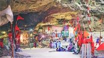 Temple Run: A photo book on revered temple sites inPakistan
