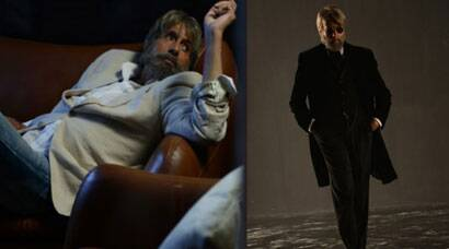 First look: Amitabh Bachchan in and as 'Shamitabh'