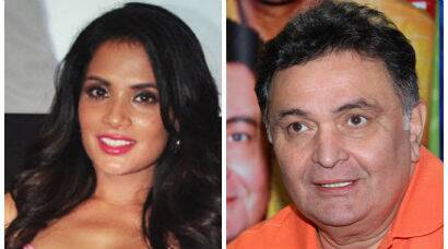 Mid-week appearances: Richa Chadda, Rishi Kapoor