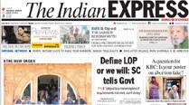 Express 5: A Chabad check-in; Modi's message to IITs
