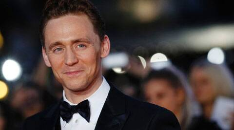 'The Avengers' star Tom Hiddleston will reportedly star in the remake of the 1959 film 'Ben-Hur'.