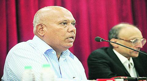The former Pune top cop  has moved to Kolhapur after retirement