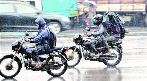 Nearly 250 two-wheeler riders die every year in road accidents in Pune and Pimpri-Chinchwad.