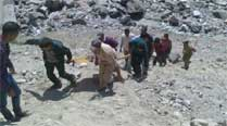 Toll in Himachal bus tragedy touches 23