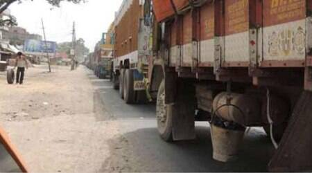 Six people to check 16 trucks per minute, NGT must look at own monitors' reports