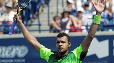 Tsonga said he did not have much confidence entering the tournament. (Source: AP)