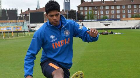 Umesh Yadav said he does not agree with the viewpoint that the yorker has gone out of fashion (Source: AP)