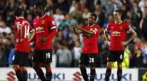 Manchester United destroyed 4-0 by MK Dons