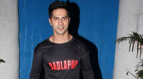 Varun Dhawan will soon be seen in Badlapur.