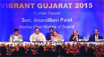 Modi to inaugurate Vibrant Gujarat Summit next year: Anandiben Patel