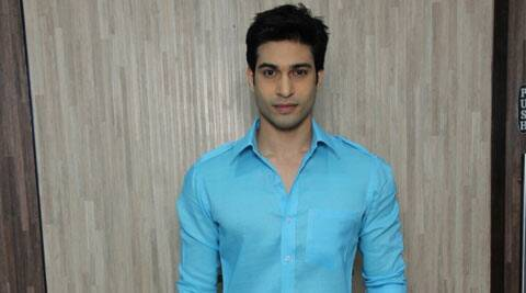 Vijayendra Kumeria will be seen as the male lead Rajat Sareen.