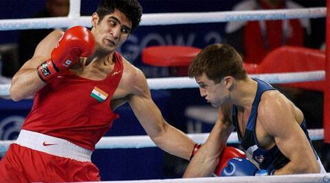 The new rules of competing without headgear and a revised scoring pattern have changed the face of amateur boxing. (Source: PTI)