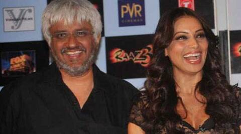 "Bipasha Basu's career wasn't going great guns when Vikram Bhatt cast her for his new movie ""Creature 3D"". But the director, who has earlier worked with her on ""Raaz"", says it's all a matter of trust."