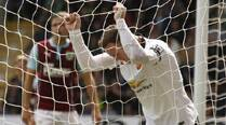 United's misfiring run continues, held 0-0 at Burnley