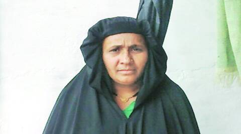 Shaikh, who was shifted to KEM hospital's ICU, died a day later after her condition worsened.  (Source: Express photo)
