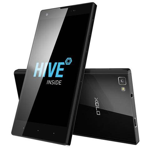 XOLO Play 8X 1000 with HIVE Inside(10)