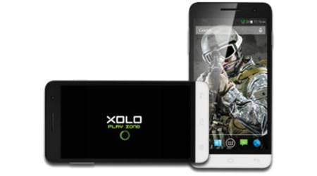 Xolo launches another gaming Android phone called Play 8X-1100 at Rs 14,999