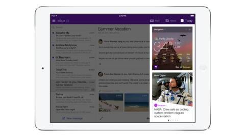Yahoo enhances its Mail App for iOS and Android