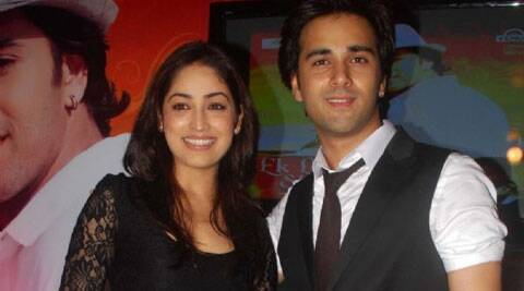 Yami Gautam and Pulkit Samrat will soon be seen in a musical love story.